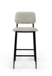 Ethnicraft DC counter stool