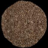 Perletta Carpets: Poef Lounge kl 004_