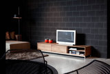 Ethnicraft : Essential Teak TV Meubel