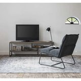 Must Living Cloud lounge chair charcoal
