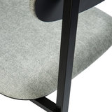 anders dinning chair light grey anders