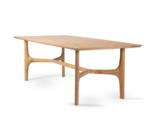 Ethnicraft Nexus dining table oak