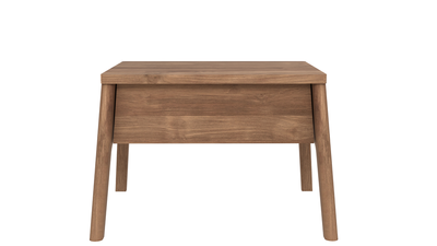 Ethnicraft Air bedside table teak