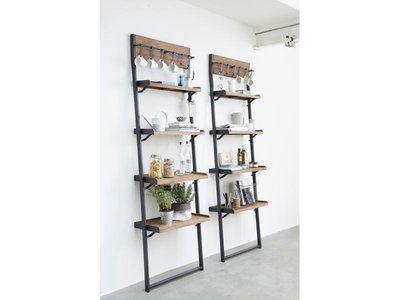 D-Bodhi fendy bookrack hoog