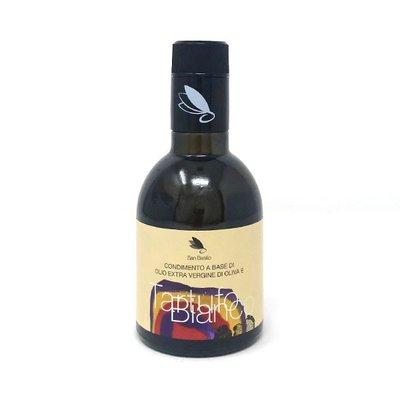 Taste of Puglia olijfolie san basilio, truffel 250 ml