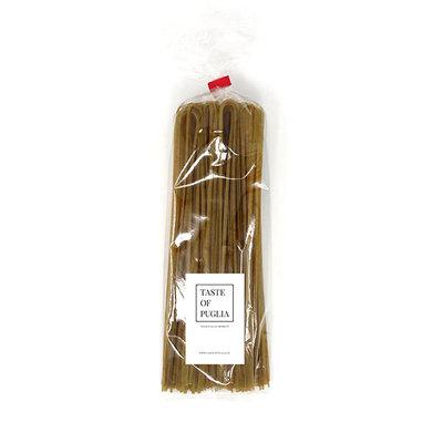 Taste of Puglia linguine basilicum & knoflook