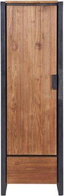 D-Bodhi Fendy bergkast laag 1 deur linksdraaiend 1 lade