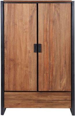 D-Bodhi Fendy bergkast 2 deurs