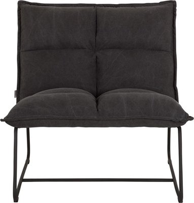 Must Living Cloud Lounge chair XL charcoal