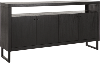Night Dresser black