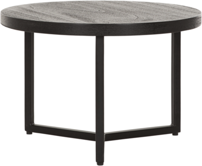 Night Coffee table round small