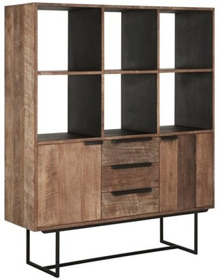 DTP Home Odeon Bookcase No 3