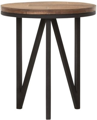 DTP Home Odeon coffee table round small