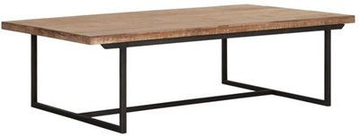 DTP Home Odeon coffee table rectangular 120cm