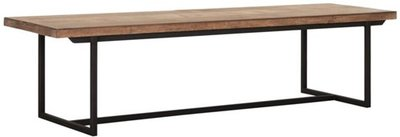 DTP Home Odeon coffee table rectangular 140cm