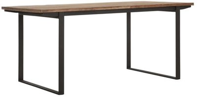 DTP Home Odeon dining table rectangular 225cm