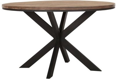 DTP Home Odeon dining table round