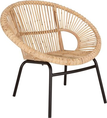 Must Living fauteuil jamaica