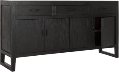 Must Living dressoir black jack