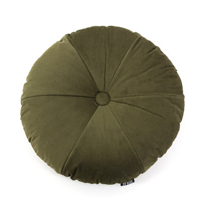 By Boo Faith round 50 cm - green