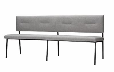 Bodilson Dexter dining sofa