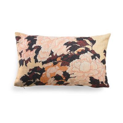 HKliving printed cushion tokyo