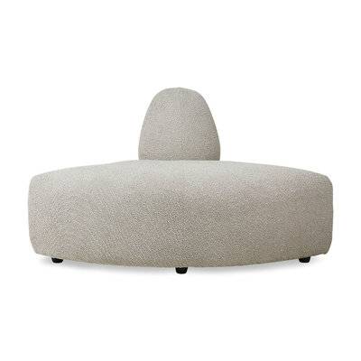 HKliving  jax couch: element angle, ted, stone