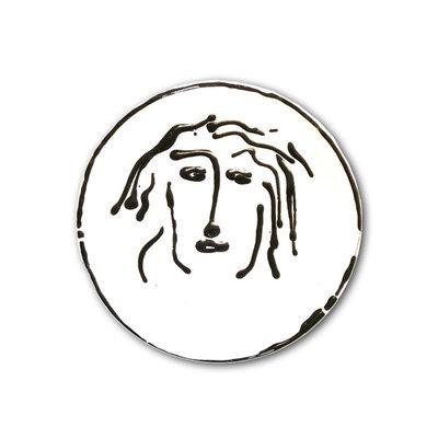 Taste of Puglia gezicht bordje