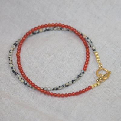 Jaylaa Jewelry - Khloé korte ketting