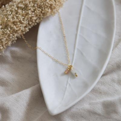 Jaylaa Jewelry - Saar korte ketting