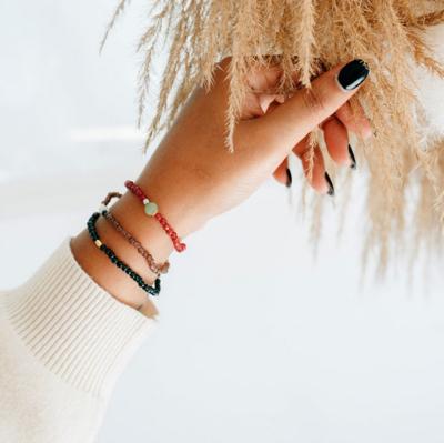 Jaylaa Jewelry - Kato armband