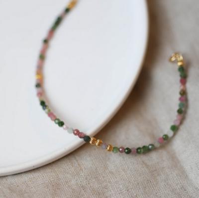 Jaylaa Jewelry - Celeste Toermalijn armbandje