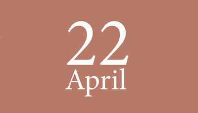 Shopmoment donderdag 22 april