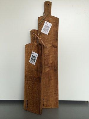 Broodplank Eiken Tapas Rens 80 cm