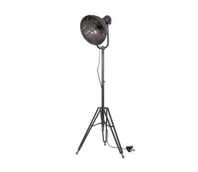 BePure: Vloerlamp spotlight