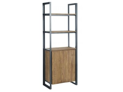 D-Bodhi Fendy boekenkast small 2 deuren