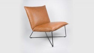 Jess Design fauteuil Cuscini lage rug