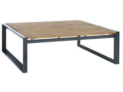 D-Bodhi Fendy salontafel vierkant