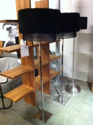 Sale! Vloerlamp Coco set v 2