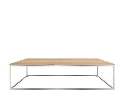 Ethnicraft Thin coffee table oak