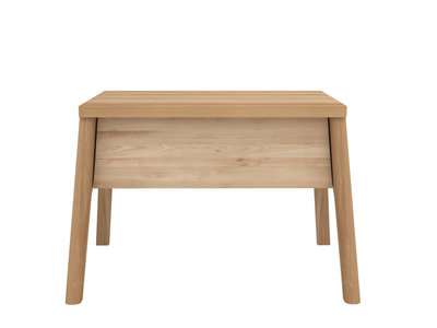 Ethnicraft Air bedside table oak