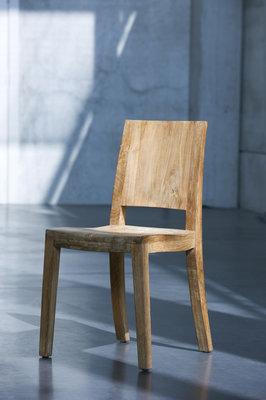 Ethnicraft : Archetype stoel teak