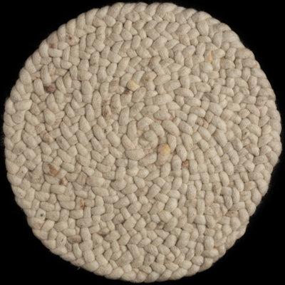 Perletta Carpets: Poef Lounge kl 001