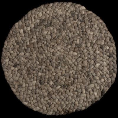 Perletta Carpets: Poef Lounge kl 332