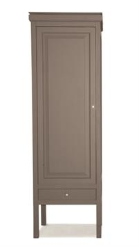 Keijser en Co Soho linnenkast 1 lade 1 deur rechtsdraaiend