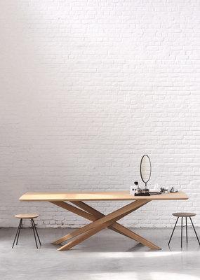 Ethnicraft Mikado dining table oak