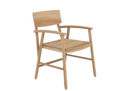 Ethnicraft Bjorsing chair