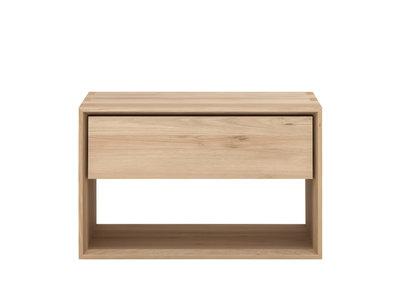 Ethnicraft Nordic II bedside table oak