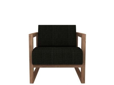 Ethnicraft Square Root Sofa