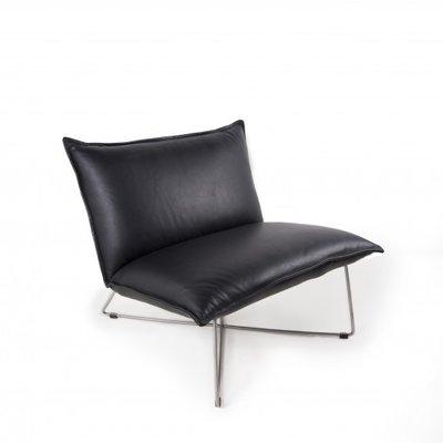 Jess Design Fauteuil Comfy lage rug